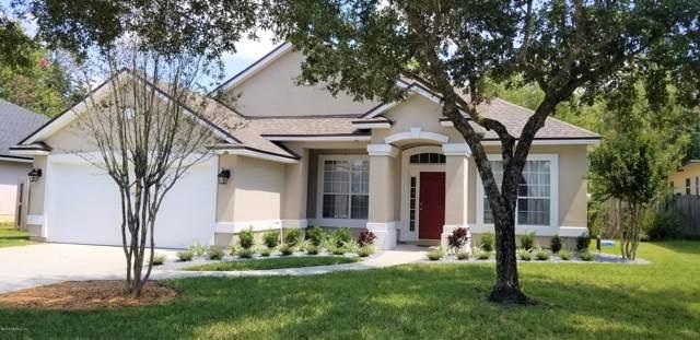 524 N Bridgestone Ave, St Johns, FL 32259 (MLS #1014601) :: Berkshire Hathaway HomeServices Chaplin Williams Realty