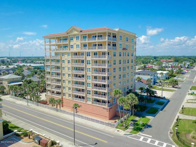 932 1ST St N #701, Jacksonville Beach, FL 32250 (MLS #1014605) :: CrossView Realty