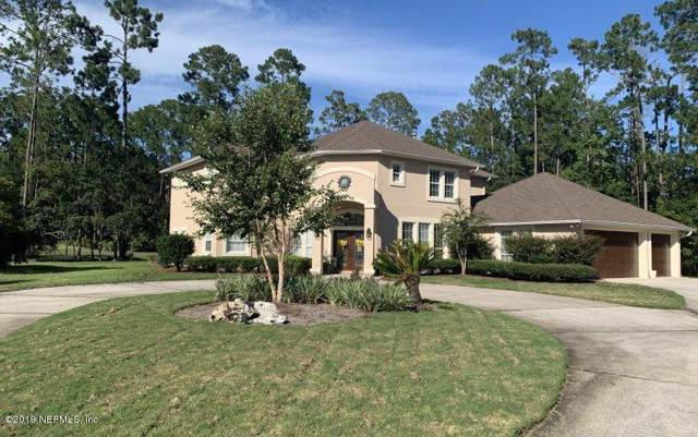 2300 Spring Hill Ct, Fleming Island, FL 32003 (MLS #1014617) :: EXIT Real Estate Gallery