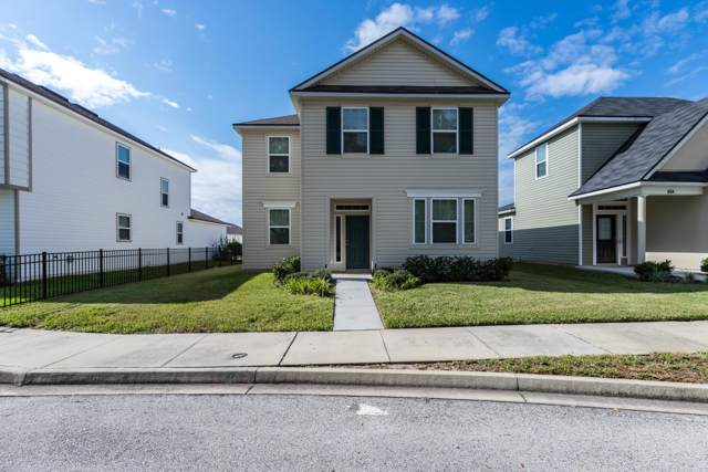 452 Vineyard Ln, Orange Park, FL 32073 (MLS #1014619) :: Berkshire Hathaway HomeServices Chaplin Williams Realty