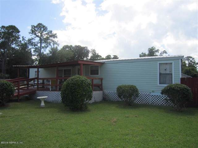 4629 Fifth Ave, St Augustine, FL 32084 (MLS #1014622) :: Berkshire Hathaway HomeServices Chaplin Williams Realty
