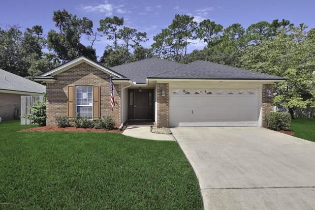 4508 Rocky River Rd W, Jacksonville, FL 32224 (MLS #1014625) :: The Hanley Home Team