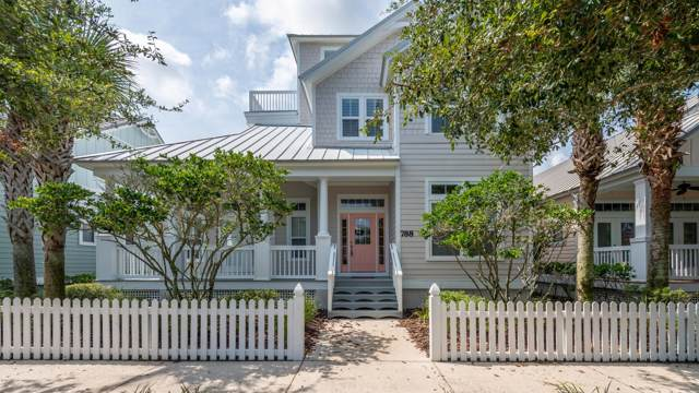 788 Ocean Palm Way, St Augustine, FL 32080 (MLS #1014628) :: 97Park