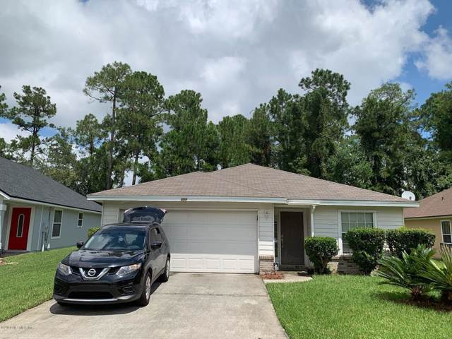 899 Cherry Point Way, Jacksonville, FL 32218 (MLS #1014629) :: EXIT Real Estate Gallery