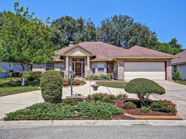 12223 Springmoor One Ct, Jacksonville, FL 32225 (MLS #1014635) :: The Hanley Home Team