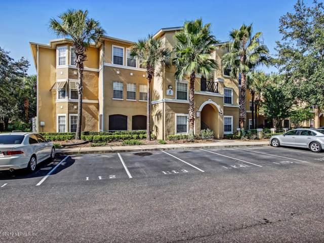 3591 Kernan Blvd S #520, Jacksonville, FL 32224 (MLS #1014641) :: The Hanley Home Team