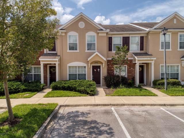 8120 Summergate Ct, Jacksonville, FL 32256 (MLS #1014652) :: The Hanley Home Team