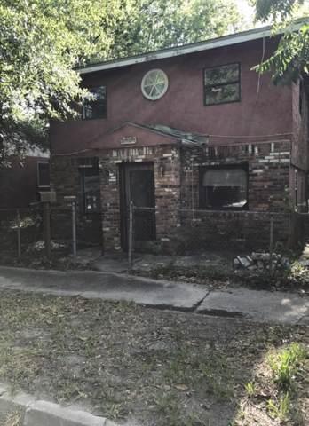 4110 Chase Ave, Jacksonville, FL 32209 (MLS #1014653) :: The Hanley Home Team