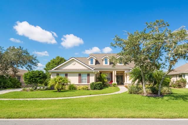 807 Kalli Creek Ln, St Augustine, FL 32080 (MLS #1014656) :: The Hanley Home Team