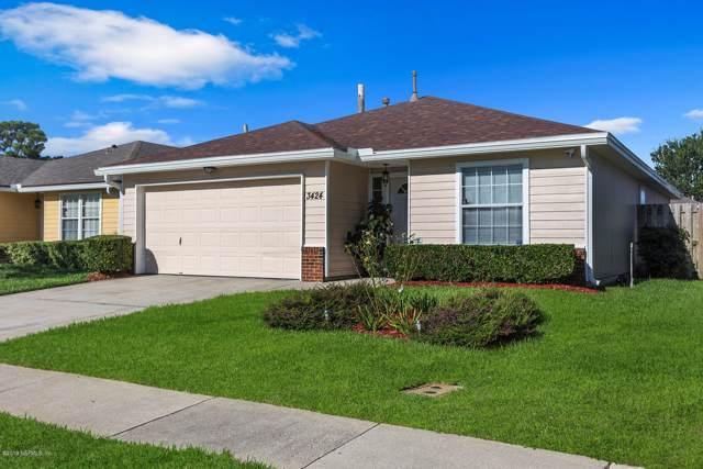 3424 International Village Dr W, Jacksonville, FL 32277 (MLS #1014660) :: Berkshire Hathaway HomeServices Chaplin Williams Realty