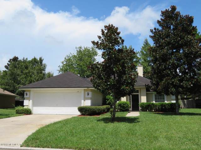 908 Tennessee Trce W, St Johns, FL 32259 (MLS #1014676) :: The Hanley Home Team