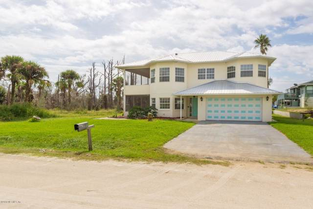 14 Flagler Dr, Palm Coast, FL 32137 (MLS #1014680) :: CrossView Realty