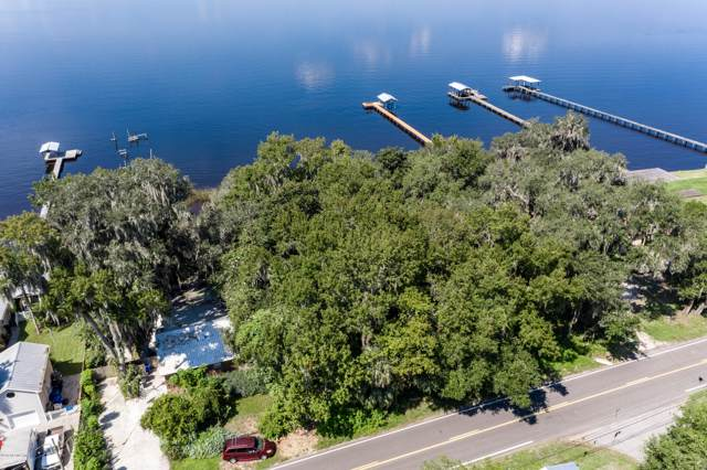 1001 Cr 13 S, St Augustine, FL 32092 (MLS #1014689) :: CrossView Realty