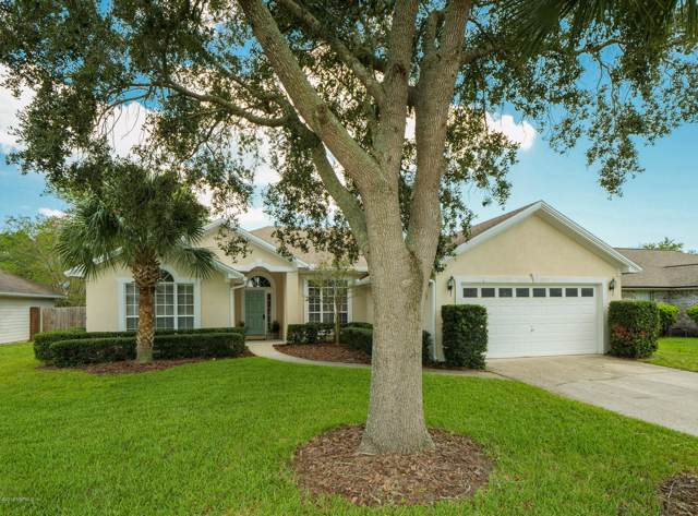 13847 Softwind Trl N, Jacksonville, FL 32224 (MLS #1014694) :: The Hanley Home Team