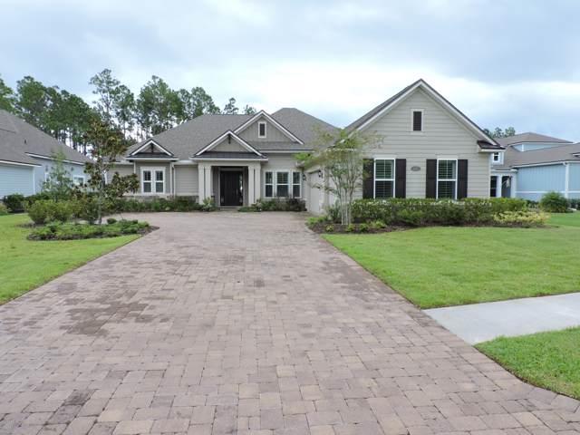 225 Rio Del Norte Rd, St Augustine, FL 32095 (MLS #1014703) :: The Hanley Home Team