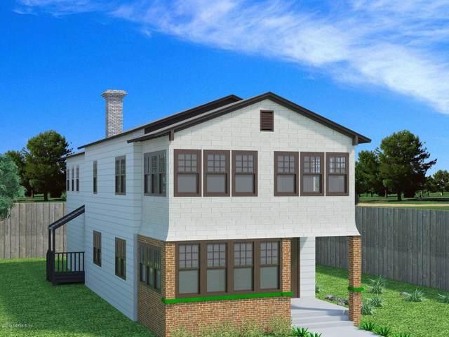 1634 Ionia St, Jacksonville, FL 32206 (MLS #1014704) :: The Hanley Home Team