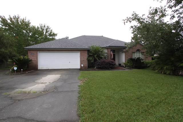 127 Fairway Oaks Dr, Fleming Island, FL 32003 (MLS #1014708) :: CrossView Realty