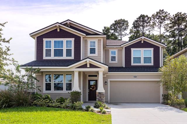 14936 Corklan Branch Cir, Jacksonville, FL 32258 (MLS #1014709) :: Robert Adams | Round Table Realty