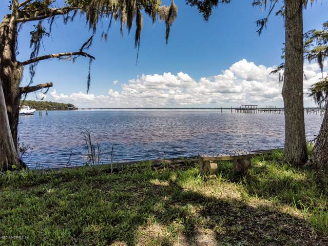 742 Cedar Creek Rd, Palatka, FL 32177 (MLS #1014735) :: CrossView Realty