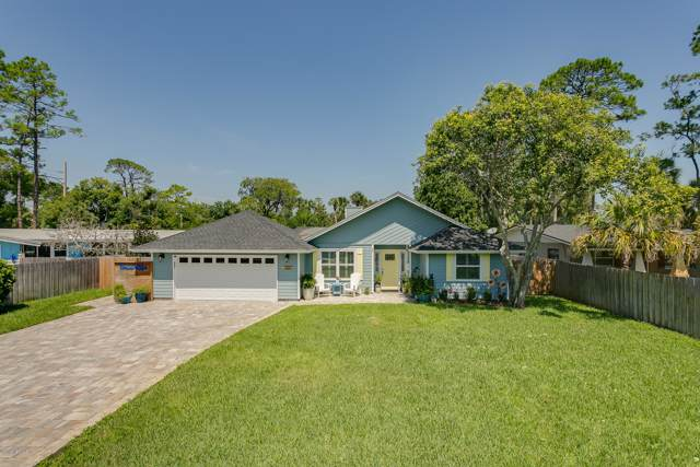 1345 4TH Ave N, Jacksonville Beach, FL 32250 (MLS #1014744) :: Young & Volen | Ponte Vedra Club Realty