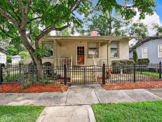 1827 Landon Ave, Jacksonville, FL 32207 (MLS #1014756) :: eXp Realty LLC   Kathleen Floryan