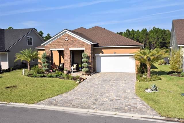 317 Hutchinson Ln, St Augustine, FL 32095 (MLS #1014762) :: Robert Adams | Round Table Realty