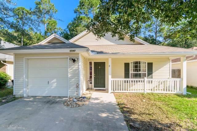 6597 Morse Glen Ln, Jacksonville, FL 32244 (MLS #1014777) :: The Hanley Home Team
