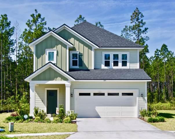 36 Strobe Ct, St Augustine, FL 32095 (MLS #1014778) :: Robert Adams | Round Table Realty