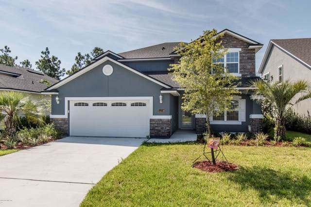 1438 Autumn Pines Dr, Orange Park, FL 32065 (MLS #1014782) :: The Hanley Home Team