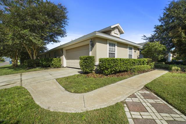 13710 Devan Lee Dr E, Jacksonville, FL 32226 (MLS #1014784) :: Berkshire Hathaway HomeServices Chaplin Williams Realty