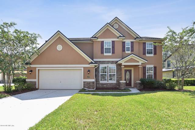 4352 Eagle Landing Pkwy, Orange Park, FL 32065 (MLS #1014795) :: The Hanley Home Team