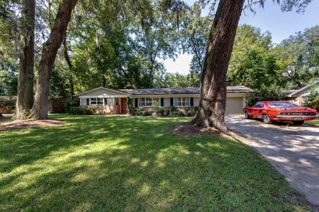 5433 Sanders Rd, Jacksonville, FL 32277 (MLS #1014807) :: Berkshire Hathaway HomeServices Chaplin Williams Realty