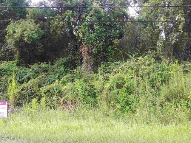 1051 S Railroad Ave, Baldwin, FL 32234 (MLS #1014813) :: 97Park