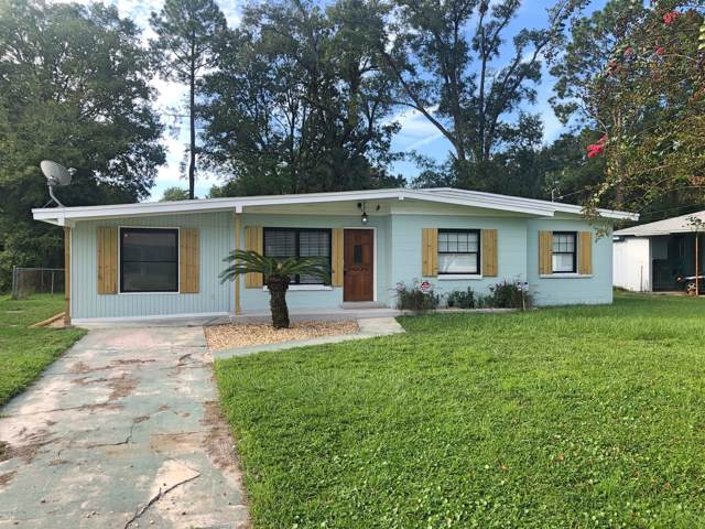 2456 Dolphin Ave, Jacksonville, FL 32218 (MLS #1014814) :: CrossView Realty
