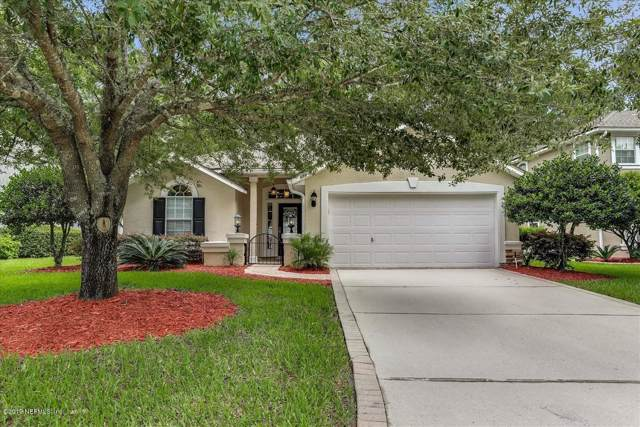 170 Sweetbrier Branch Ln, Jacksonville, FL 32259 (MLS #1014821) :: The Hanley Home Team