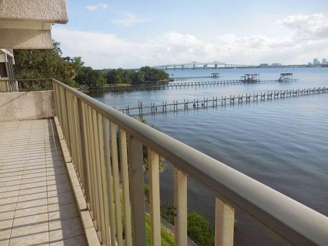 2280 Shepard St #406, Jacksonville, FL 32211 (MLS #1014828) :: Memory Hopkins Real Estate