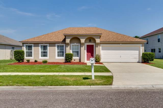 4109 Clearbrook Cove Rd, Jacksonville, FL 32218 (MLS #1014829) :: The Hanley Home Team