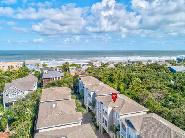 70 Beach Cottage Ln #202, Atlantic Beach, FL 32233 (MLS #1014831) :: Noah Bailey Group