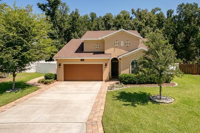 756 Reflection Cove Rd E, Jacksonville, FL 32218 (MLS #1014833) :: The Hanley Home Team