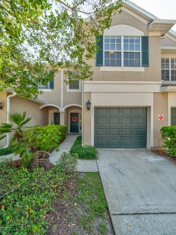 7990 Baymeadows Rd E #1607, Jacksonville, FL 32256 (MLS #1014834) :: Berkshire Hathaway HomeServices Chaplin Williams Realty