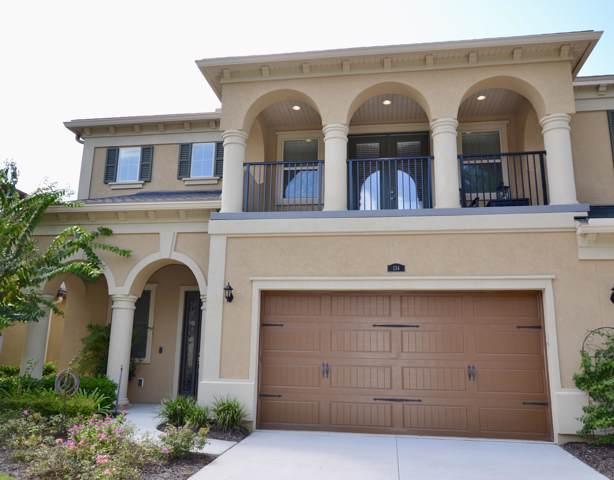 134 Wingstone Dr, Jacksonville, FL 32081 (MLS #1014838) :: 97Park