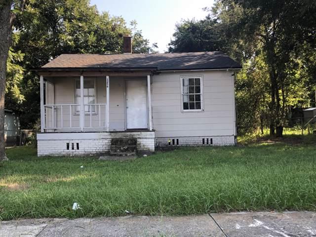 1256 32ND St, Jacksonville, FL 32209 (MLS #1014840) :: The Hanley Home Team
