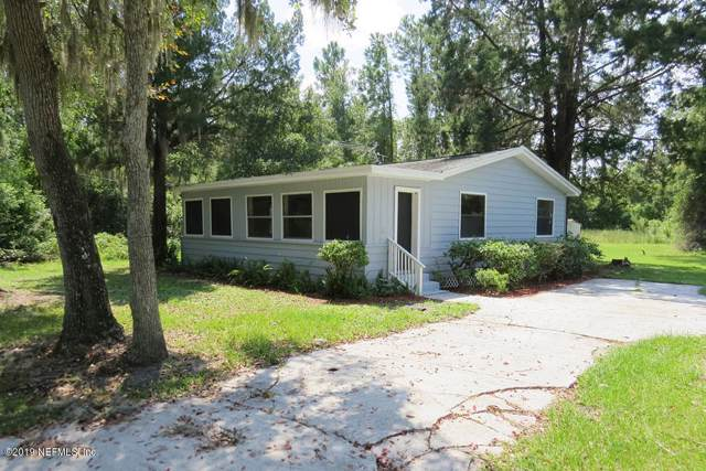 415 Cypress Ave, GREEN COVE SPRINGS, FL 32043 (MLS #1014847) :: The Hanley Home Team