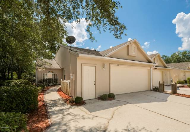 88 Fox Valley Dr, Orange Park, FL 32073 (MLS #1014849) :: The Hanley Home Team