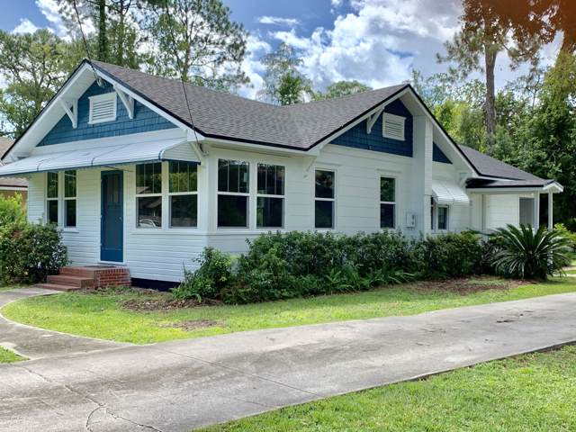 3686 Smithfield St, Jacksonville, FL 32217 (MLS #1014850) :: Robert Adams | Round Table Realty