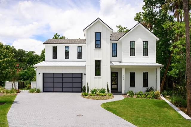 136 Matthews Ln, Ponte Vedra Beach, FL 32082 (MLS #1014852) :: The Hanley Home Team