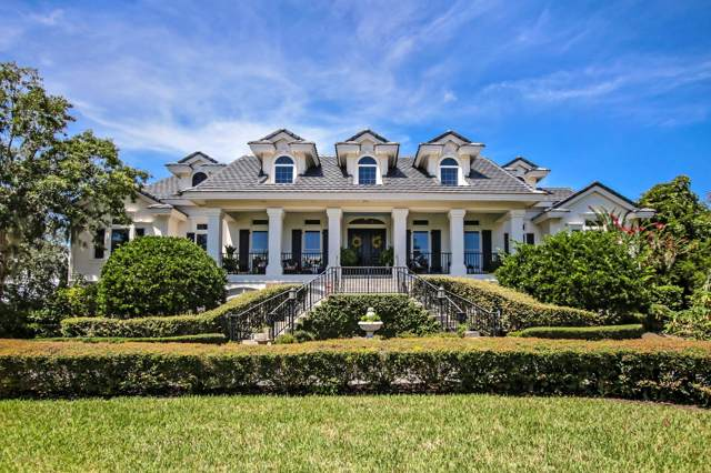 459 Royal Tern Rd S, Ponte Vedra Beach, FL 32082 (MLS #1014853) :: eXp Realty LLC | Kathleen Floryan