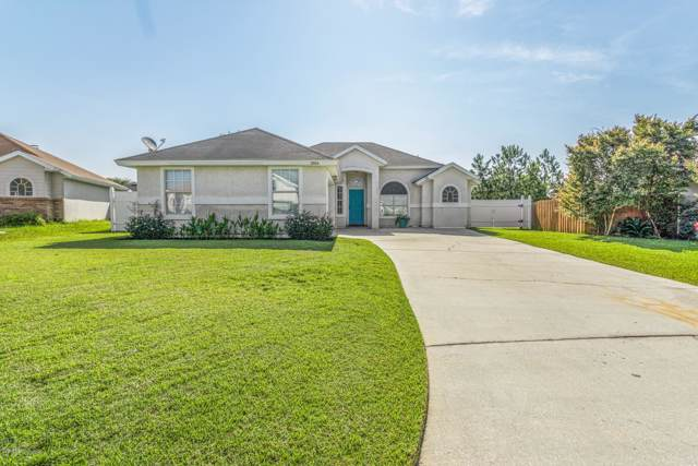 3704 Arava Dr, GREEN COVE SPRINGS, FL 32043 (MLS #1014881) :: Berkshire Hathaway HomeServices Chaplin Williams Realty