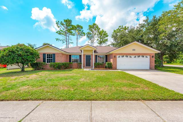 12610 Misty Mountain Dr S, Jacksonville, FL 32225 (MLS #1014885) :: The Hanley Home Team