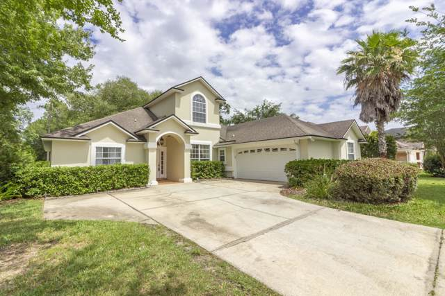 4548 Golf Ridge Dr, Elkton, FL 32033 (MLS #1014889) :: Memory Hopkins Real Estate